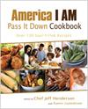 America I Am Cookbook