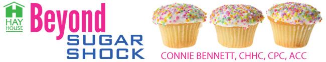 Connie Bennett - Beyond Sugar Shock