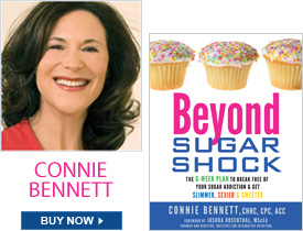 Connie Bennett - Beyond Sugar Shock