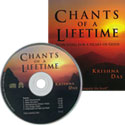 Chants of a Lifetime CD