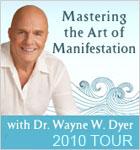 Dr. Wayne Dyer - Tour 2010