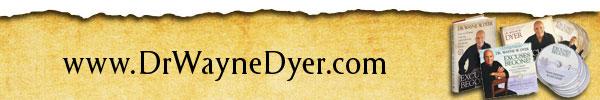 www.DrWayneDyer.com