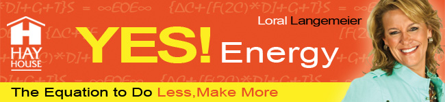 Loral Langemeier - YES! Energy