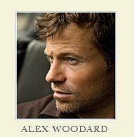 Alex Woodard