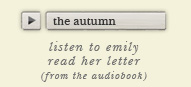 Listen to an Excerpt from the Audiobook