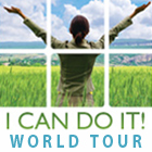 I Can Do It World Tour