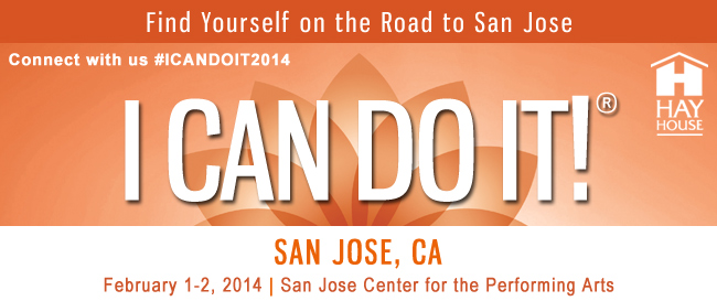 I Can Do It! San Jose 2014