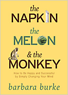 The Napkin The Melon & The Monkey