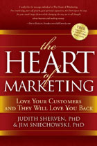 The Heart of Marketing