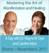 Mastering the Art of Manifestation and Healing