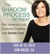 The Shadow Process Retreat—San Diego