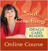 Soul Coaching® Oracle Card Reader