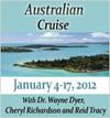 Australian Cruise 2012