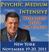 Psychic Medium Intensive