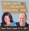 Speak Write & Promote