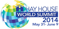 2014 Hay House World Summit - May 31-June 9
