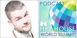 Hay House World Summit Podcast on iTunes