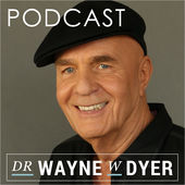 Wayne Dyer Podcast on iTunes