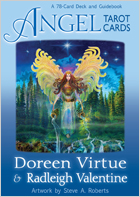Angel Tarot Cards