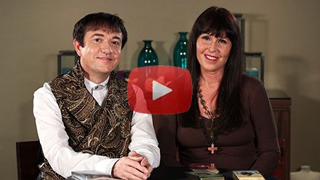 Video 4: Become a Certified Angel Card Reader!