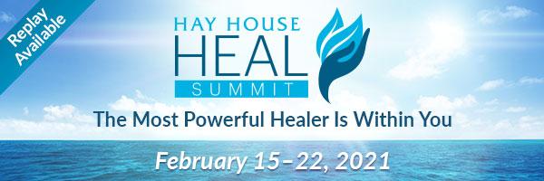 Hay House Heal Summit