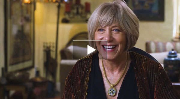Watch Joan Borysenko's Lesson Now