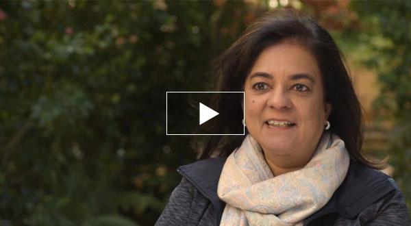 Watch Anita Moorjani's Lesson Now