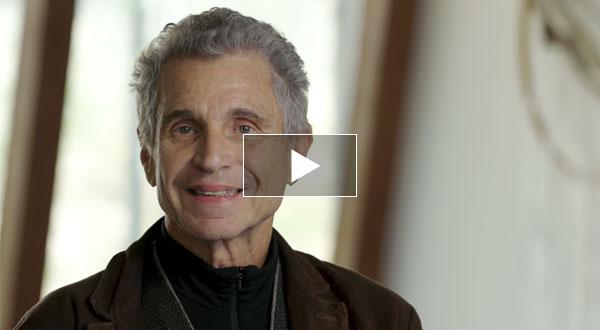 Watch Alberto Villoldo's Lesson Now